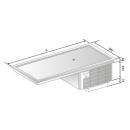 DM-94920.2 - Ugradna rashladna ploča