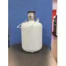 Plastična burad za pranje - tip G od 5 litara