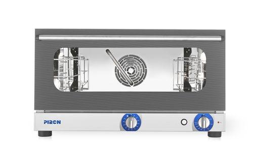 PF8003 | Caboto manualni konvektomat sa ovlaživačem