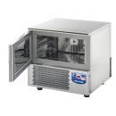 AT03ISO - Blast chiller/shock freezer 3x GN 1/1 vagy 3x 600x400