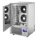 AT10ISO - Blast chiller/shock freezer 10x GN 1/1 vagy 10x 600x400