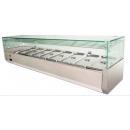 VRX395/1200 - Preparation cooler