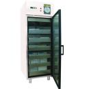 J 600-2/V Laboratorijski frižider sa staklenim vratima