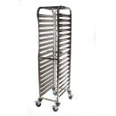 S405 - Trolley for 60*40 trays