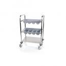S407 - Cutlery trolley