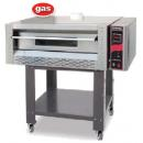 PB-GD 1620 - Gas Pizza Oven