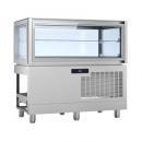 KD12Q1M | Ugradna vitrina za kolače/Parfe