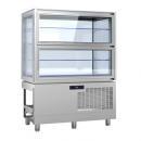 KD12Q2M | Ugradna vitrina za kolače/Parfe
