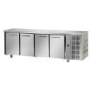 TF04EKOGN - Refrigerated working table with 4 doors