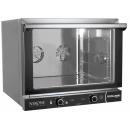 FEM04NEGNV | Electric and manual convection oven 4 GN 1/1