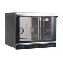 FED04NEGNV | Electric digital convection oven 4 GN 1/1