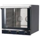 FEMG04NEGNV | Mechanical convection oven with grill function 4 GN 1/1