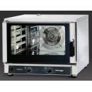 FEM04NEMIDV | Mechanical convection oven without water injection system 4 GN 1/1
