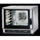 FEM05NEMIDV | Mechanical convection oven without water injection system 5 GN 1/1