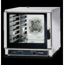 FEM06NEMIDV | Mechanical convection oven without water injection system 6 GN 1/1