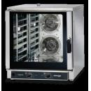 FEM07NEMIDV | Mechanical convection oven without water injection system 7 GN 1/1