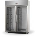 AF14EKOMBTPV - Upright freezer with glass door