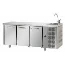 TF03EKOGNL - Refrigerated worktable