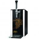 PYGMY 25/K Exclusive 1 tap - Točilica za vino