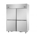 A414EKOPN | Kombinovani frižider / zamrzivač sa punim vratima