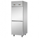 A207EKOPN | Kombinovani frižider / zamrzivač sa 2 vrata GN 2/1