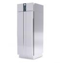 PRO C500 | Frižider sa punim vratima - INOX