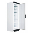 UDD 370 DTK BK - Upright freezer with solid doors
