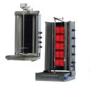 DMB EC4R - Giros aparat na plin