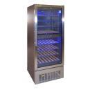 TC 500W2AN (J-500 W2) | Vitrina za vino sa staklenim vratima
