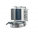 PDG 300 - Giros aparat na plin sa ROBAX staklom