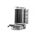 PDG 400 gas ROBAX glass gyros maker