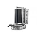 PDG 400 - Giros aparat na plin sa ROBAX staklom
