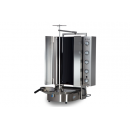 PDG 500 gas ROBAX glass gyros maker
