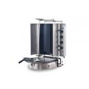 PDE 403 E - Električni aparat za giros sa ROBAX staklom