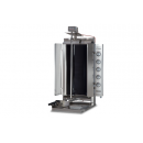 PDE 503 E - Električni aparat za giros sa ROBAX staklom