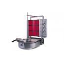 PDE 303 - Električni aparat za giros sa ROBAX staklom