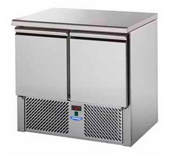 SL02NX - Hladni radni sto