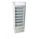 EC VISION 320 - Upright freezer with glass door