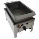 BGT-1 L - 1 burner scone baker