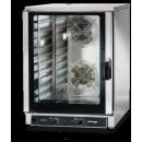 FEM10NEMIDVH2O | Mechanical convection oven with water injection system 10 GN 1/1
