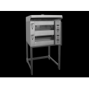ELZ/2 PLUS - Pizza oven