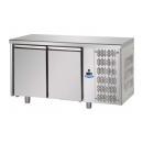 TP02MID | Poslastičarski hladni radni sto (600x400)