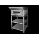 One-chamber electric oven (ELP/1-650, ELP/1-850)