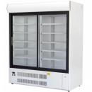 SCh-1-2/1400 WESTA | Frižider sa kliznim staklenim vratima