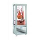 NSM 450 G / CL - Frižider sa staklenim vratima za suvo zrenje mesa