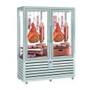 NSM 900 G - RLC / CL - Frižider sa staklenim vratima za suvo zrenje mesa