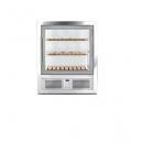 WSM 270 G - RLC Ugradni frižider sa staklenim vratima za suvo zrenje mesa