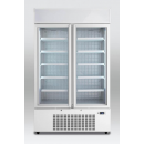 KF 990 - Commercial Display Freezer