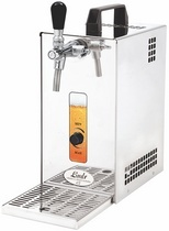 PYGMY 20 - Dry contact one coiled beer cooler (CO2)