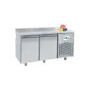 CGL2 - Counter Type Refrigerator Freezer with 2 Doors